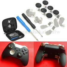 Magnetic Thumbstick Button Grips Paddle For XBox One Elite 3.5 mm/PS4 Controller