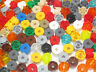 Lego ® Lot x10 Brique Ronde 2x2 Bricks Round Choose Color 3941 / 6143 / 6116 NEW