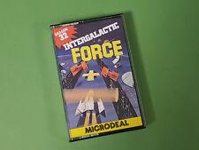 Fuerza intergaláctico Dragon 32 Juego-Microdeal (SCC)