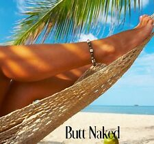 4 oz Candle Scent Oil-Butt Naked