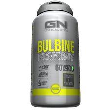 GN Laboratories Bulbine Polyhydrate Testosteronbooster 60 Vegy Caps + Geschenk
