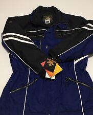 Descente DT 2000 Toraydelfy 2000mm Men's Medium Winter Athletic Coat New
