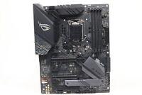 ASUS ROG STRIX Z390-E Gaming ATX Motherboard [LGA 1151]  [DDR4]