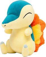 Pokemon Center Original (7-Inch) Poke Plush Doll Cyndaquil (Hinoarashi)