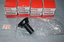 4x boisseau de carburateur 34ch YAMAHA XJ600 N / XJ 600 S réf.4DS-14940-00 neuf