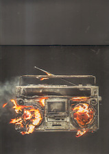 GREEN DAY - revolution radio LP