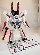 Hasbro Transformers Generations 30th Anniversary JETFIRE Leader Class Figure