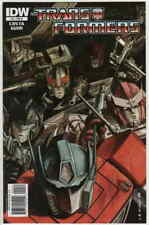 Transformers (IDW, 2nd Series), The #10C VF/NM; IDW | save on shipping - details