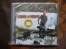 CD VARIOUS - STAR TRAIL  France  (2003)  Anthony B. - Capleton - Sizzla  NEUF