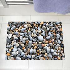3D Stone Floor Wall Sticker Decor Art Vinyl Kitchen Bathroom Decal Lovely DIY