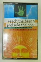 Spring Breakers '93 Promo Cassette - Atlantic - Lemonheads STP INXS Rundgren