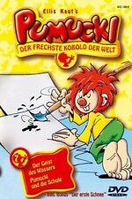 DVD * PUMUCKL DVD 7 - CLARIN - BAYRHAMMER # NEU OVP !