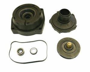 OEM Hayward Super Pump Drive Train Upgrade Kit Impeller Diffuser Seal Plate Seal