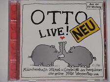 Otto Waalkes - Otto - Live CD