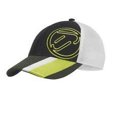 New Ian Poulter Tour Golf League Cap Hat Mens  Green White One Size OS IJP