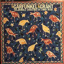 ART GARFUNKEL AMY GRANT • The Animals' Christmas By Jimmy Web • Vinile Lp • 1986