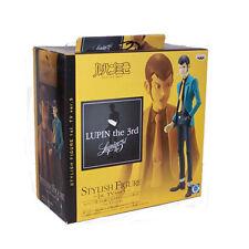 BANPRESTO LUPIN III 1st TV VERS.5 LUPIN Stylish Figure