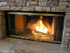 "Fireplace Doors For Majestic Fireplaces  (36"" Set)"