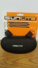 SUNLITE iSpeaker Handlebar Bag and MP3 Stereo Player Bike Bicycle Black NEW!