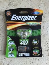 Energizer AAA Battery Camping & Hiking Head Torches