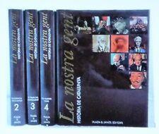 MÚSICA E HISTÓRIA DE CATALUNYA - 30 CD's - 4 TOMOS - PLAZA & JANES EDITORES