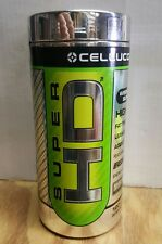 CELLUCOR SUPER HD 120 WEIGHT LOSS G3 Chrome Series 10/2017