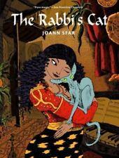 The Rabbi's Cat Pantheon Graphic Novels