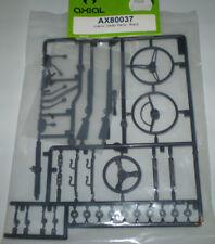 Axial Racing Ax80037 Interior Details Parts Black New Nip