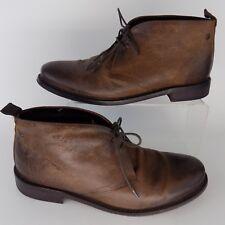 Base London Roop Men Shoes Size 8 EU 41 AL2581