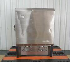 New Silver King Skmaj2c3 Majestic Double Valve Bulk Milk Dispenser