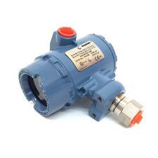 Pressure Transmitter 2088G1S22A2M5D4I1 Rosemount 2088-G1S22A2M5D4I1 *New*