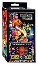 DC Dice Masters War of Light Starter Set by WizKids