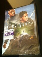 After Earth  (DVD, 2013, Widescreen , Includes Digital Ultraviolet)**New**