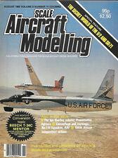 Scale Aircraft Modelling V5 N11 U-2 SR-71 Spy Plane Beech T-34C South Africa RAF