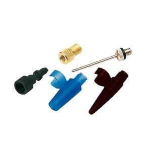Adapter Zefal For Pump Inflation Tyre Ball Mattress France
