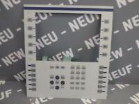 CLAVIERXBTF024   -  TELEMECANIQUE  -  CLAVIER XBTF024   /   Clavier Lexan   NEW