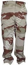 Pantalon de treillis F4 camouflage désert DAGUET - NEUF