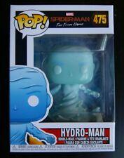 Marvel Funko Pop HYDRO MAN Far from Home #475 Brand New!