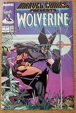 Marvel Comics Presents #1 1988 nr/mt unread condition