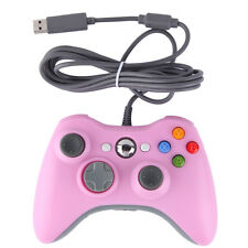 NEW USB Wired GamePad Joypad Controller For Microsoft Xbox 360 Slim PC Wind