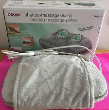 beurer shiatsu-Massagekissen MG146