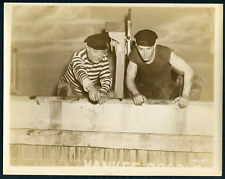 Submarine Base '43 GEORGE FLAHERTY ERIC BLORE WWII RARE
