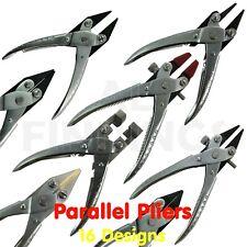 Parallelführung Zange Juwelier Perlen Design Werkzeug 16 Designs