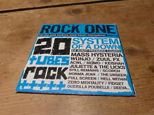 SYSTEM OF A DOWN - MASS HYSTERIA - JULIETTE & THE LICKS !!!!!RARE CD!!