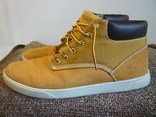 TIMBERLAND EarthKeepers Chukka Sneaker Boots Mens 10.5 Nice Condition