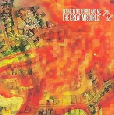 The Great Misdirect by Between the Buried and Me (CD, Oct-2009, Victory Records)