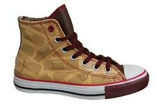 Converse Chuck Taylor x Dr. Romanelli Band Aid Hi Lace Up Mens Trainers 103494