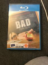 Bad Teacher (Blu-ray Disc, 2011)