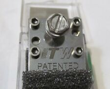 NEW ITW DYNATEC  INDUSTRIAL UFD LINE HOT MELT GLUE SPRAY NOZZLE 111778