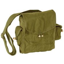 Surplus Chinese Chi-Com Military Type 56 AK Magazine Bag Shoulder Ammo Pouch